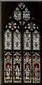 SO8318 : Clerestory Window N.II, Gloucester Cathedral by Julian P Guffogg
