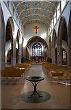 TL7006 : Chelmsford Cathedral - interior (2) by Julian Osley
