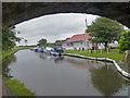 SD3604 : Mersey Motor Boat Club by Mat Fascione