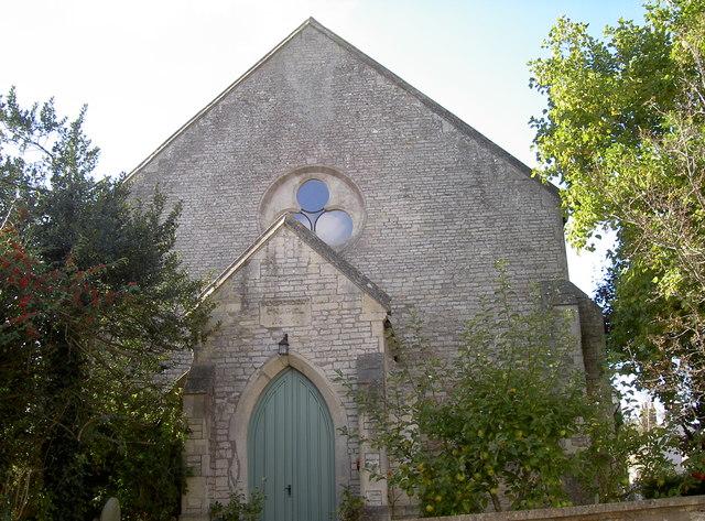 Independent Chapel