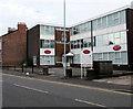 SJ8989 : Carrwood House, Stockport by Jaggery