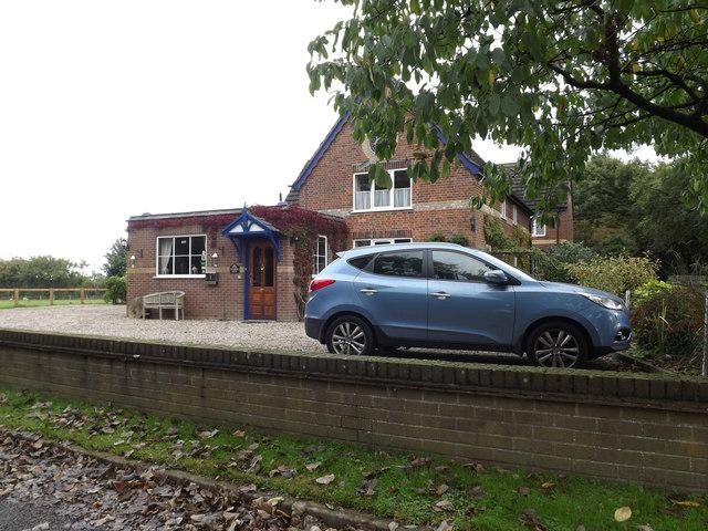 South Norfolk Guest House, Great Moulton