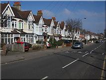 TQ2473 : Wimbledon Park Road by Hugh Venables
