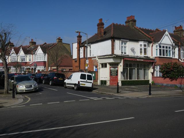 Gatwick Road