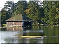 ST2885 : Boat House, Tredegar House Country Park, Newport by Robin Drayton