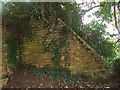SU5746 : WWII Hampshire - civil bombing decoy control bunker, North Waltham (3) by Mike Searle
