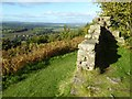 SO5718 : The Folly, Coppet Hill by Philip Halling