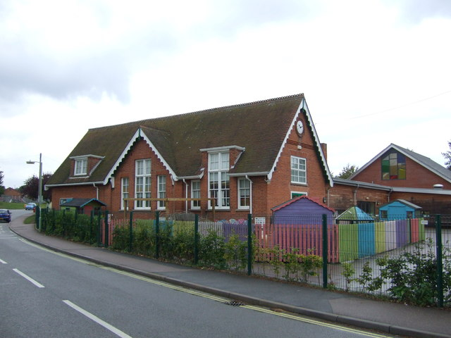 Holton St Peter Community Primary School