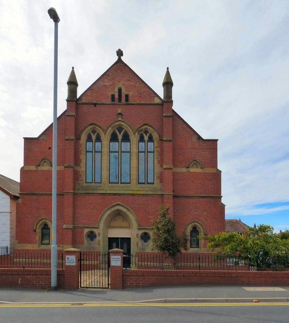 Church Mansions