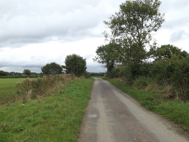 Star Lane, Tivetshall St Margaret