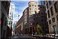 TQ3381 : Appold Street by Ian Taylor