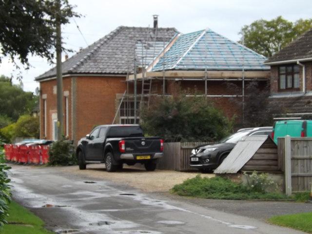 Former Westley Chapel