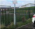 ST2894 : Ysgol Gymraeg Nursery, St Dials, Cwmbran  by Jaggery