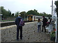 TM4290 : Beccles Railway Station by JThomas