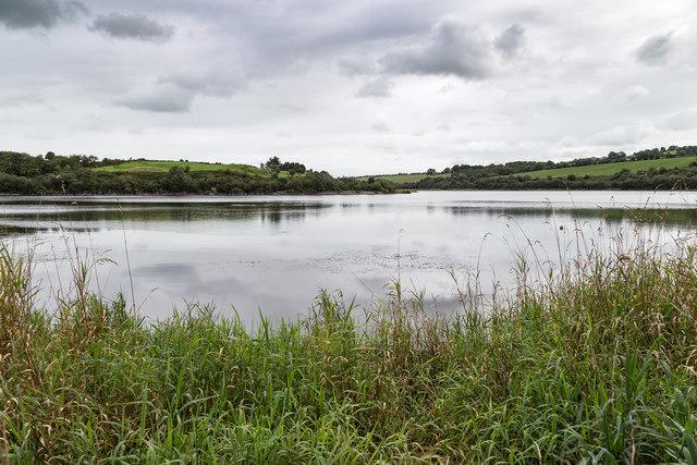Taiscumar Reservoir