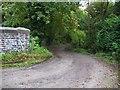 SJ6275 : Hole House Lane near Daleford House by Gary Rogers