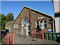 TQ5809 : Former Drill Hall, Sturton Place by Oast House Archive