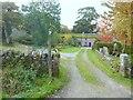 NY3734 : Hegglehead Farmhouse by Oliver Dixon