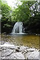 SD9163 : Janet's Foss by DS Pugh