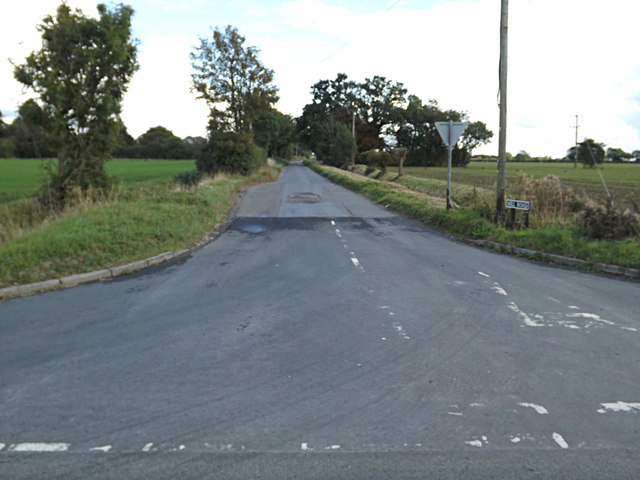 Mill Road, Carleton Rode