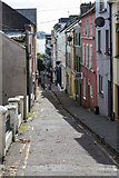 W7966 : Lower Midleton Street, Cobh by David P Howard