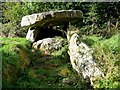 NS2058 : Haylie Chambered Tomb by Raibeart MacAoidh