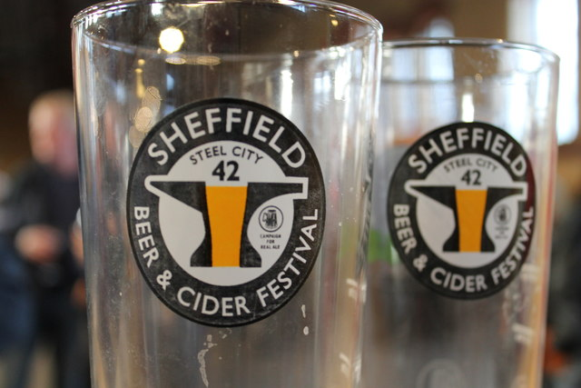 Sheffield Beer Festival 2016 (SCBF42)