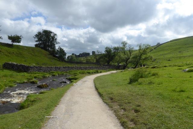 Path to Malham