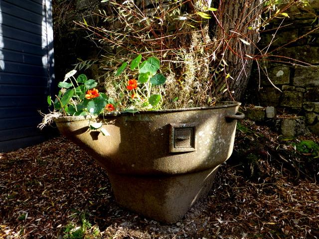 Irish Famine pot, Drumrawn