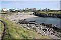 SH2479 : Porth y Pwll near Trearddur Bay by Jeff Buck