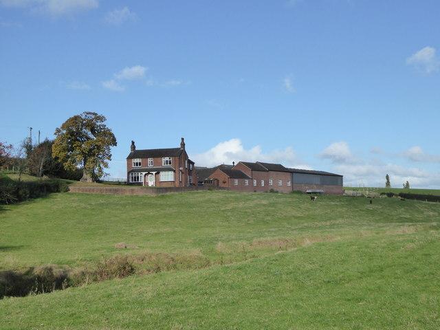 Foxley Farm