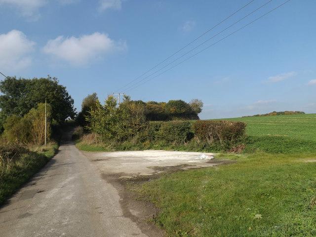 Top Road & Concrete Hardstanding