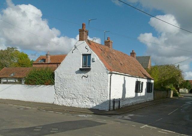 The Forge, Church Lane, Plungar