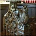 SK7634 : Church of St Helen, Plungar by Alan Murray-Rust