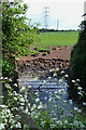 SP3879 : Watering place for livestock, River Sowe, Walsgrave, Coventry by Robin Stott