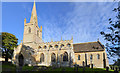 TF0039 : St Michael and All Angels, Heydour by Julian P Guffogg