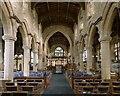 SK8632 : Church of St Andrew, Denton by Alan Murray-Rust