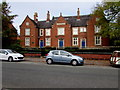 SJ6452 : Old Police House, Welsh Row, Nantwich by Jaggery