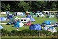 NY1500 : Fisherground Campsite by DS Pugh