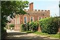 TQ1568 : Banqueting House, Hampton Court by Derek Harper