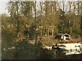 SU6675 : River Barge by Alan Hughes