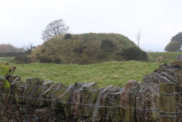 Twyn Tudur, Mynyddislwyn