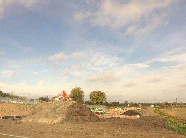Building Groundworks