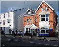 SH5800 : Jewellers in the Manse, High Street, Tywyn by Jaggery