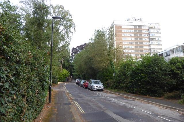 Beech Mount Road