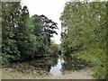 TQ2882 : York Bridge, The Regent's Park by PAUL FARMER