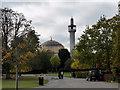 TQ2782 : Islamic Cultural Centre, Regent's Park by PAUL FARMER