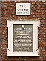 SJ9097 : The Square by David Dixon