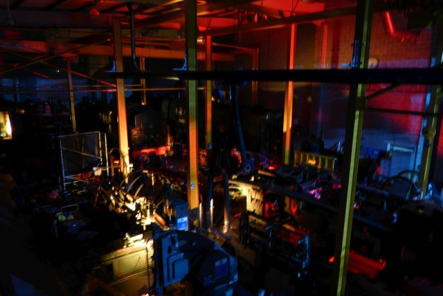 Illuminating York 2016 - The Works