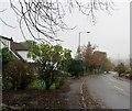 SD7411 : Hardy Mill Road, Harwood by Philip Platt